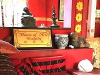 スリランカ旅行3泊目のホテル